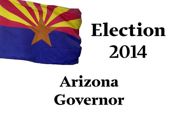 Election 2014 AZ Governor