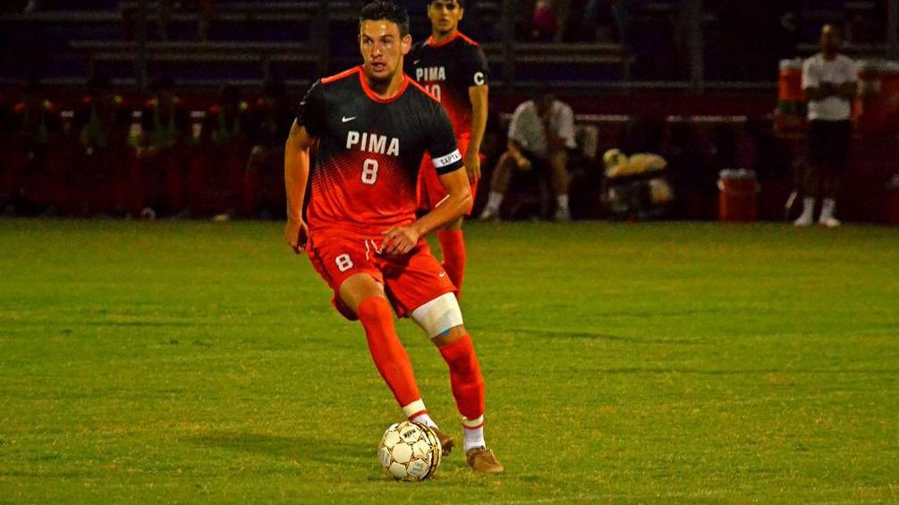 Hansen's Sunday Notebook: Two Pima Aztecs join pantheon of soccer All-Americans