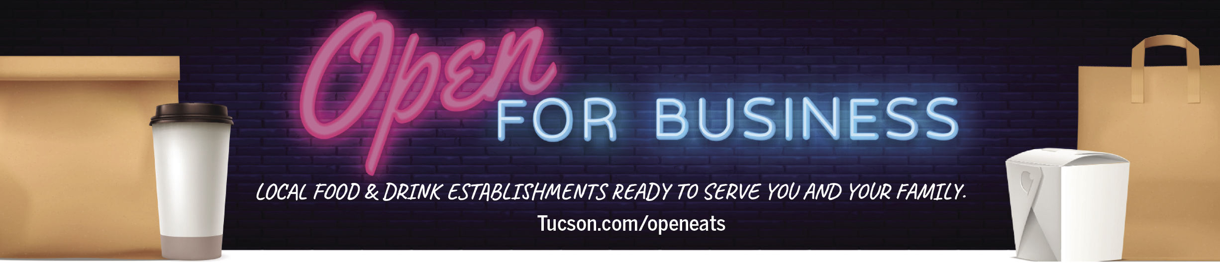 Tucson Restaurants Open Christmas Day 2020 Tucson area restaurants open for dine in, pick up or delivery