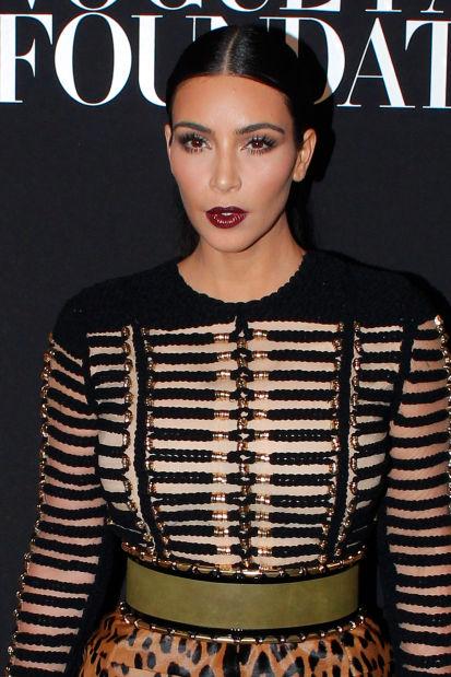 Paris Fashion Vogue Party