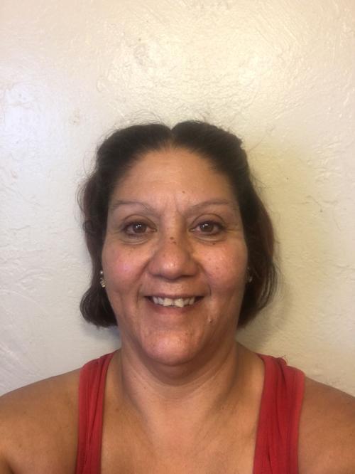 Kathy Ortega