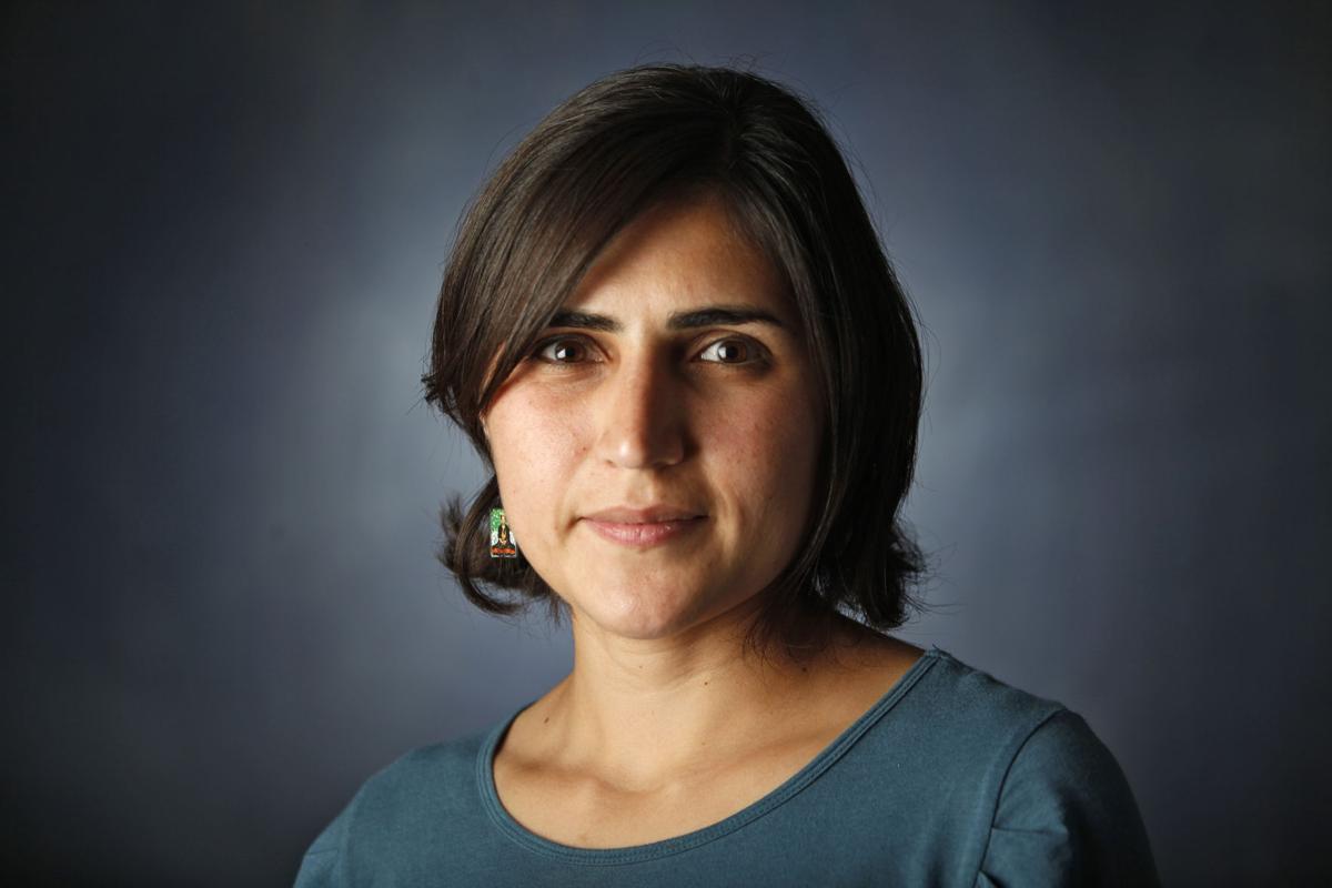 """Star reporter Perla Trevizo featured in """"PBS NewsHour"""" segment"""
