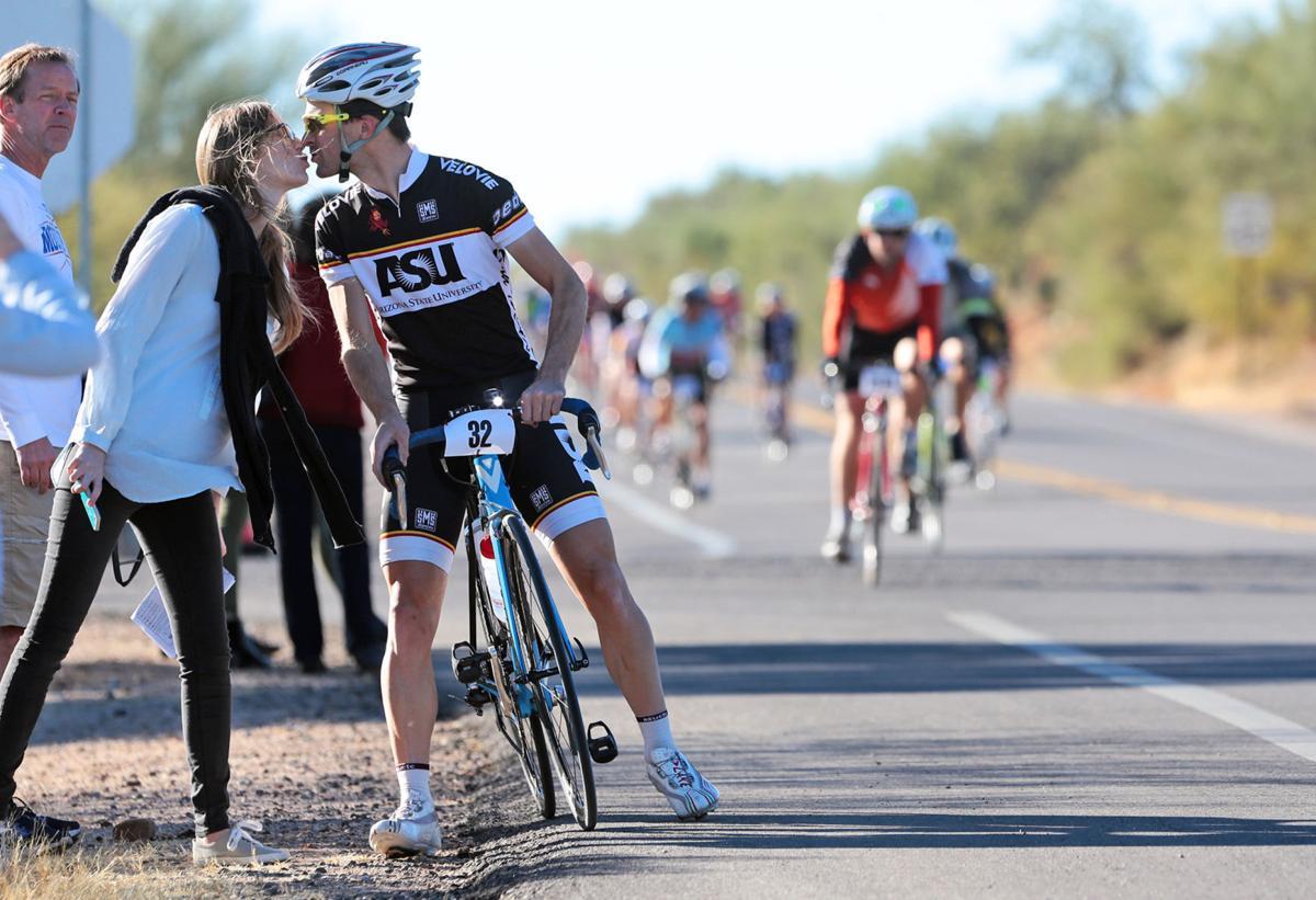 2016 El Tour de Tucson