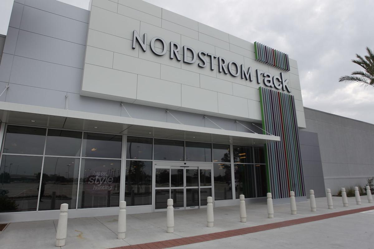 65a2a9e6e Tucson to get second Nordstrom Rack   News About Tucson and Southern ...
