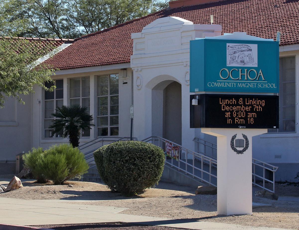 Ochoa Community School