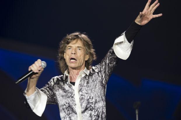 Norway Rolling Stones
