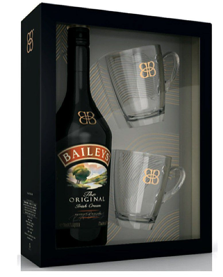 Baileys gift set | News | tucson.com