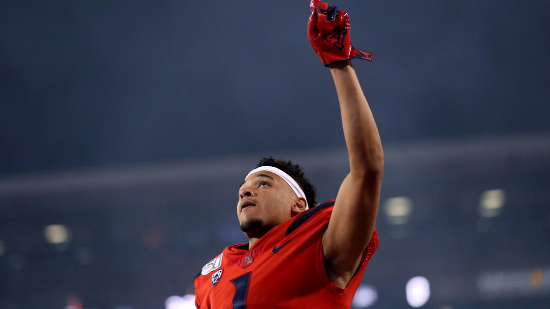 Halftime show: At season's midway point, Star hands out Arizona Wildcats awards, makes predictions