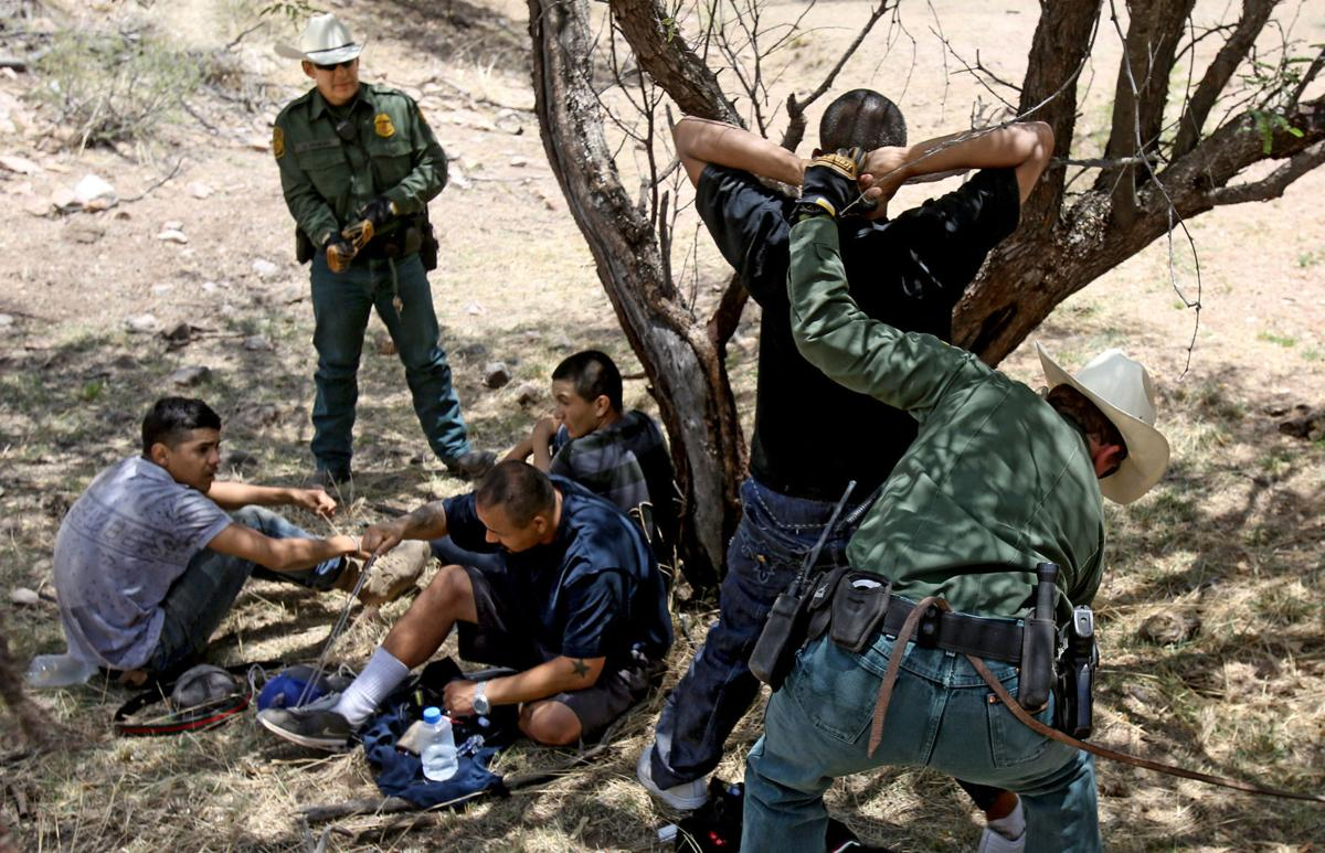 Steller: New polygraph exam could be Border Patrol solution | Latest