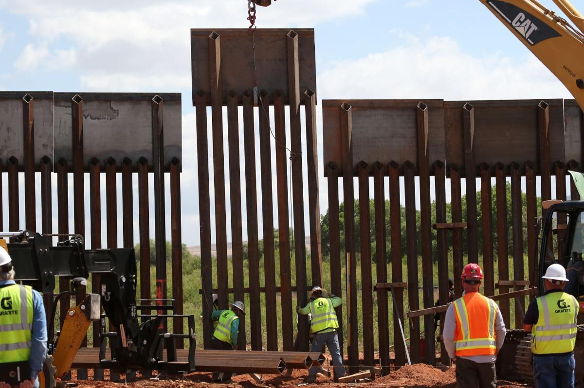 Editorial: En cuanto a la inmigración, Trump no ha cambiado