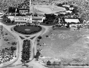 Photos: Tucson's Historic El Conquistador Hotel demolished in 1968