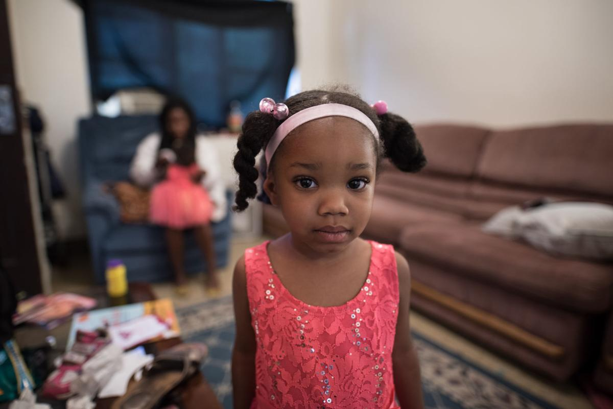 Pittsburgh-area foster care