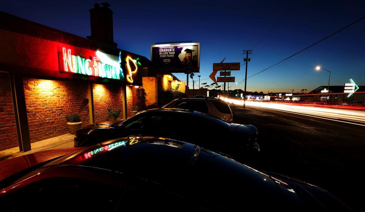 Kingfisher Bar & Grill