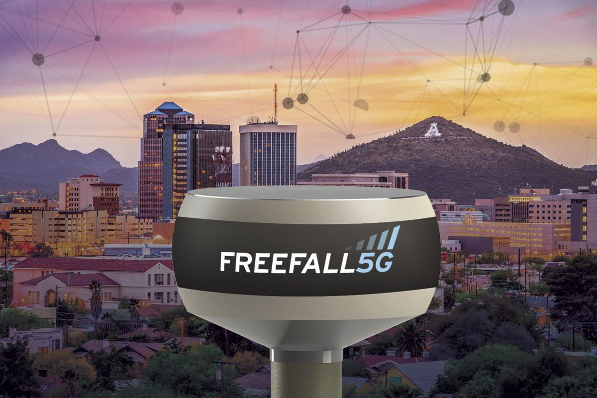 FreeFall 5G