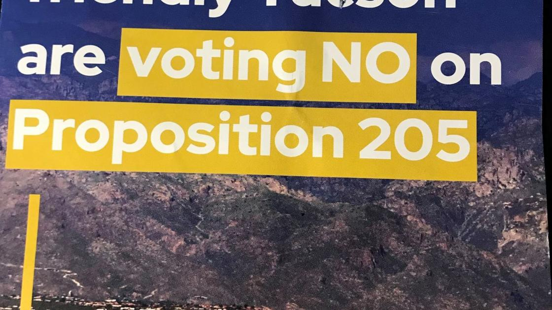 Tim Steller's opinion: Clashing visions of Tucson color sanctuary debate