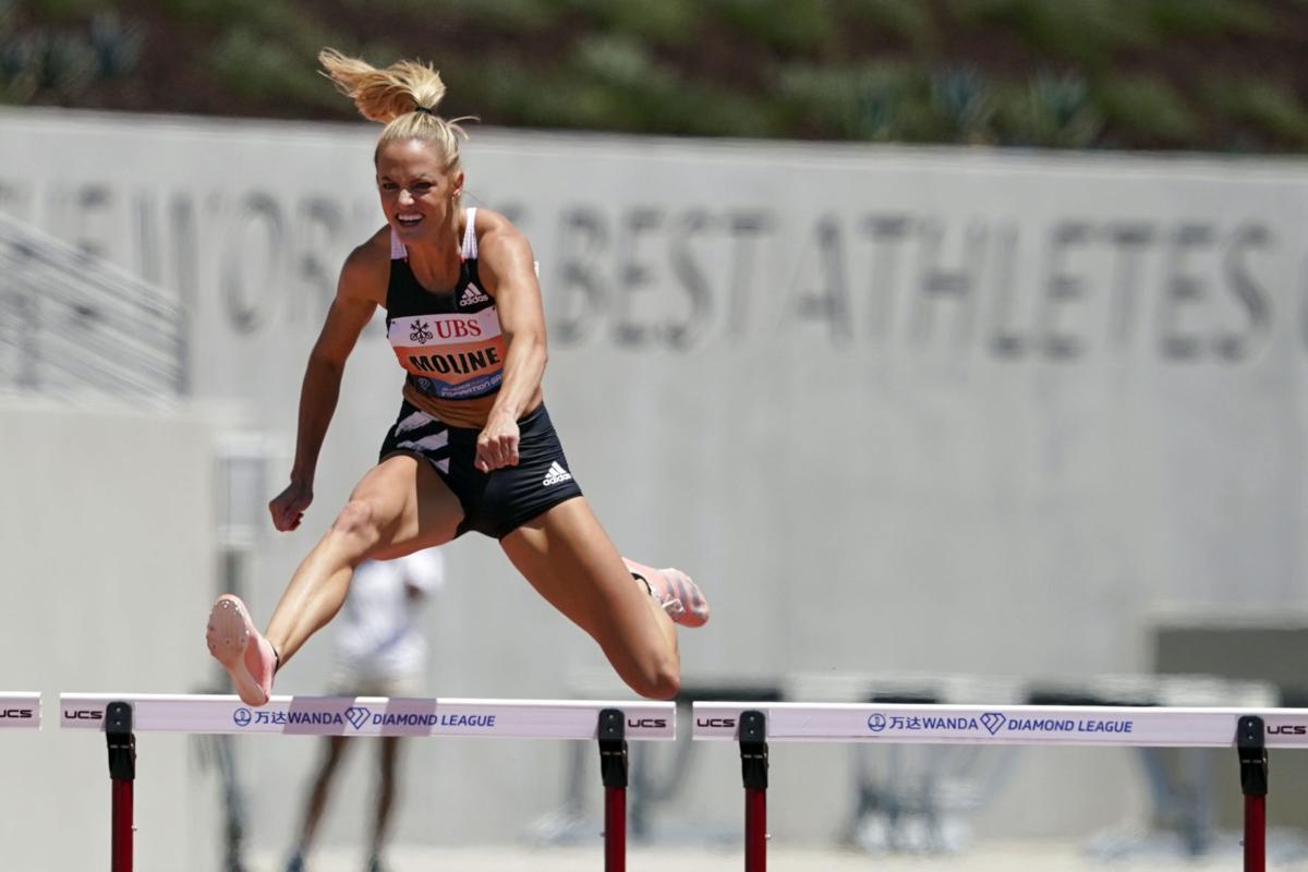 USA Weltklasse Remote Athletics