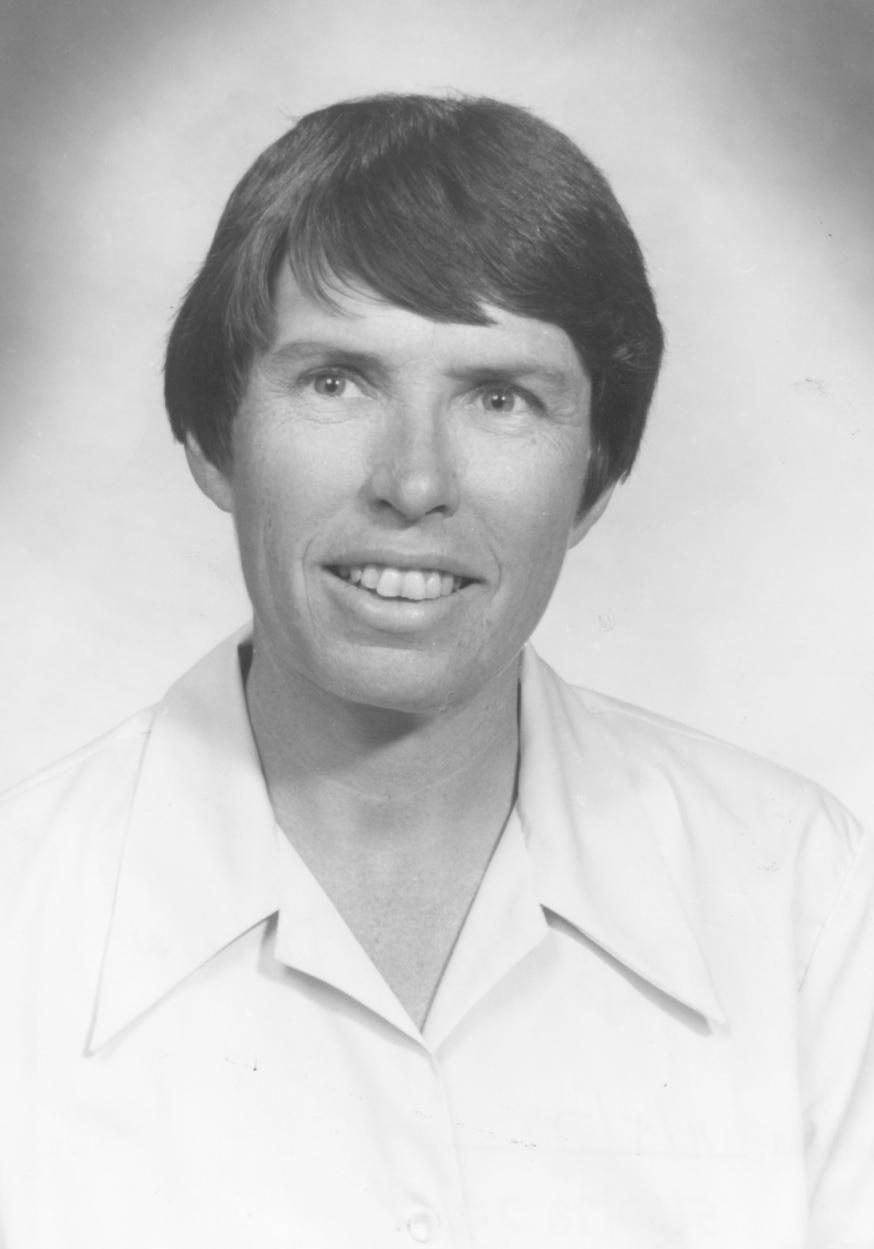Sr. Clare Dunn