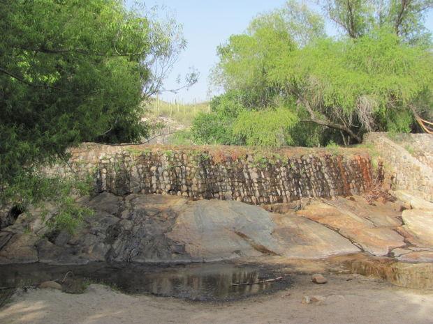 Sabino Creek