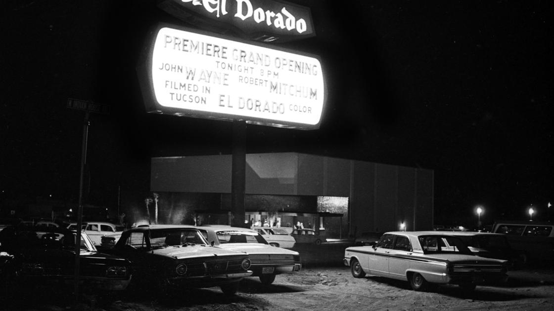 Things You Did If You Grew Up In Tucson In The 1960s