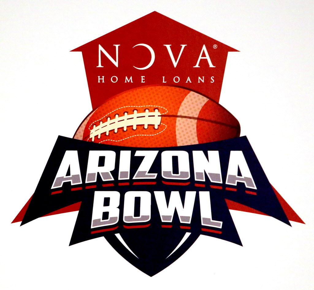 Arizona bowl matchup air force vs south alabama sports for Two loans for one house