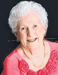 DOUGHTY, Ruth Evelyn (Cunningham)