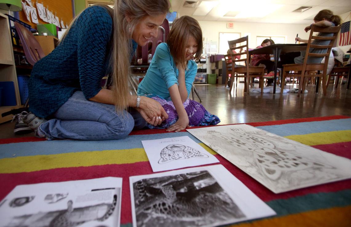 Civano Community School donation