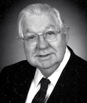 Wayne E. Wiant