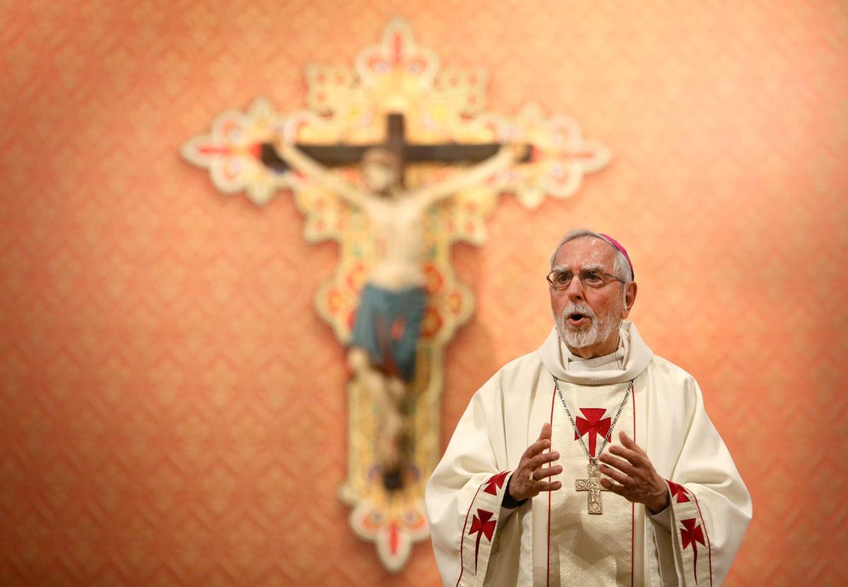 Bishop Gerald Kicanas