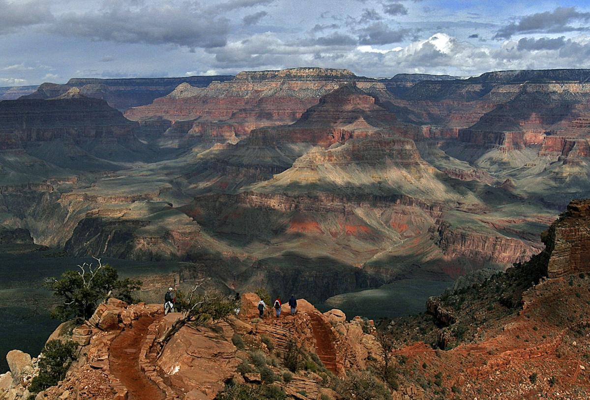 Grand Canyon-Uranium Mining