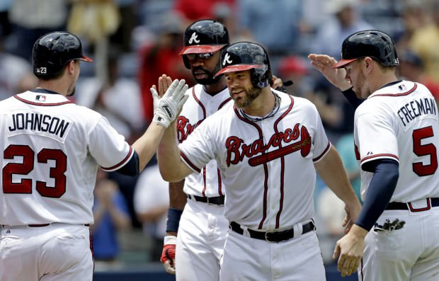 MLB: 'Legend' of Gattis growing with every HR
