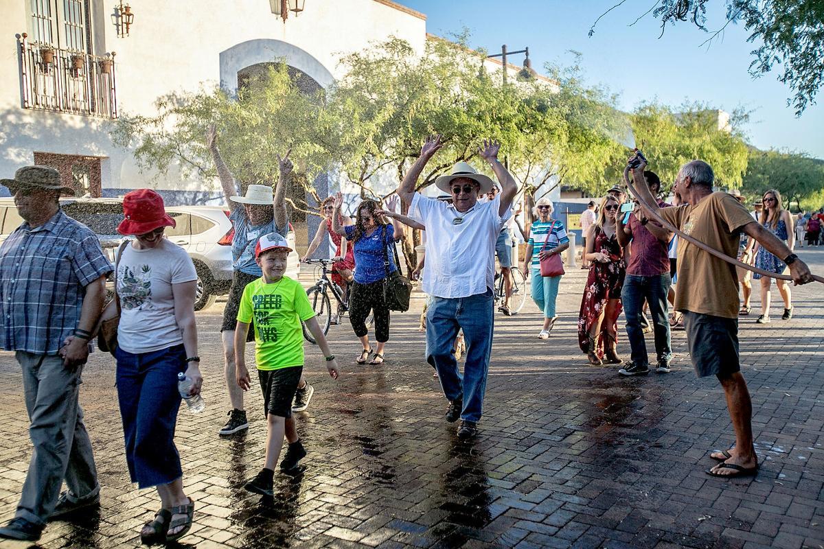 Dia de San Juan Fiesta