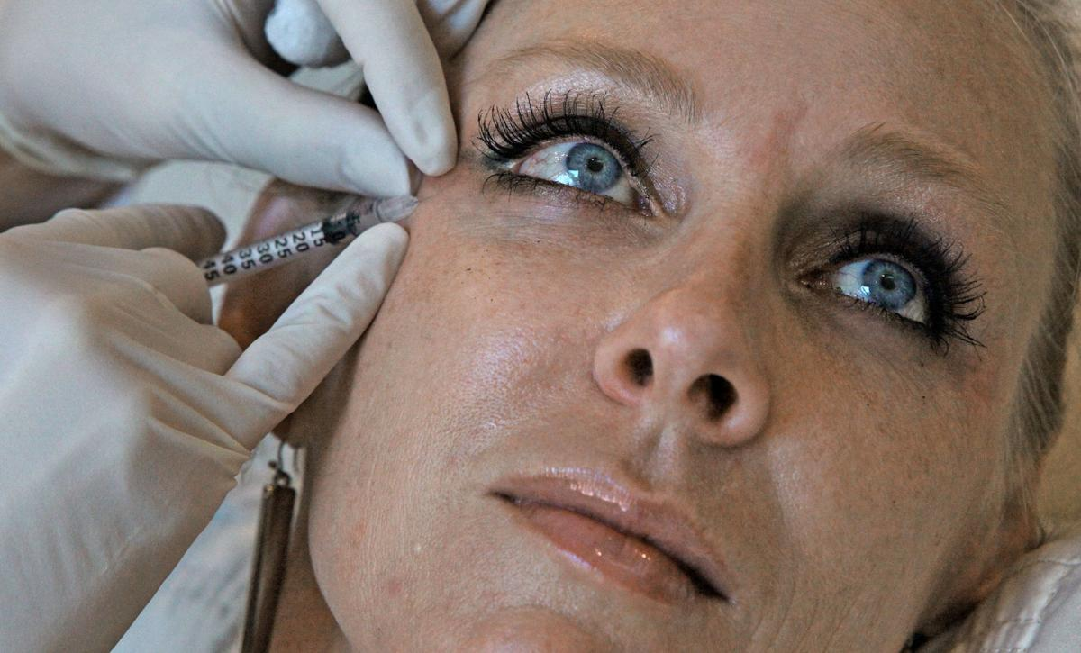 Botox bar gives shots a new meaning | News About Tucson