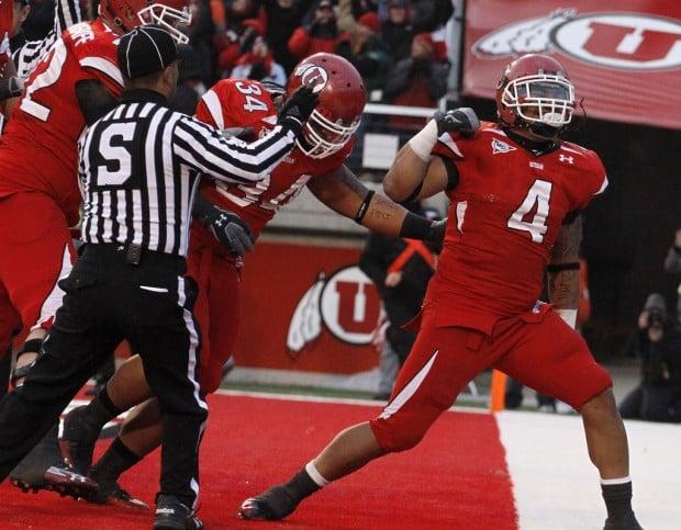 Pac-12 football: Utah moving to big leagues