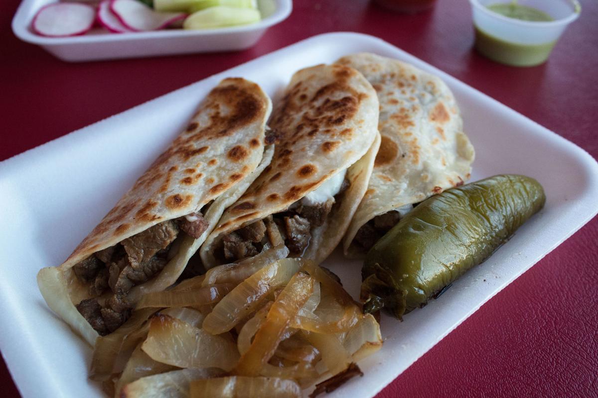 Chipilones tacos