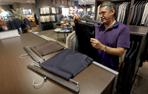 New Destination XL store opens in Tucson