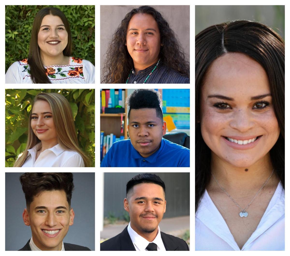 UA 2020 student awards