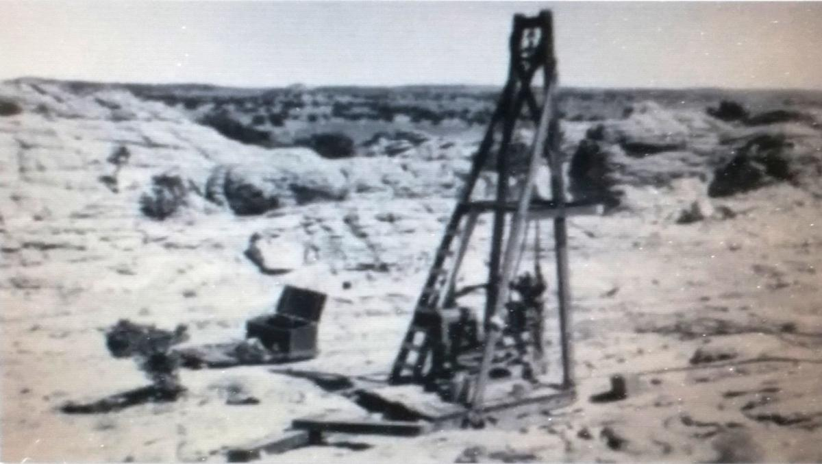 Mine Tales: White Mesa Mine