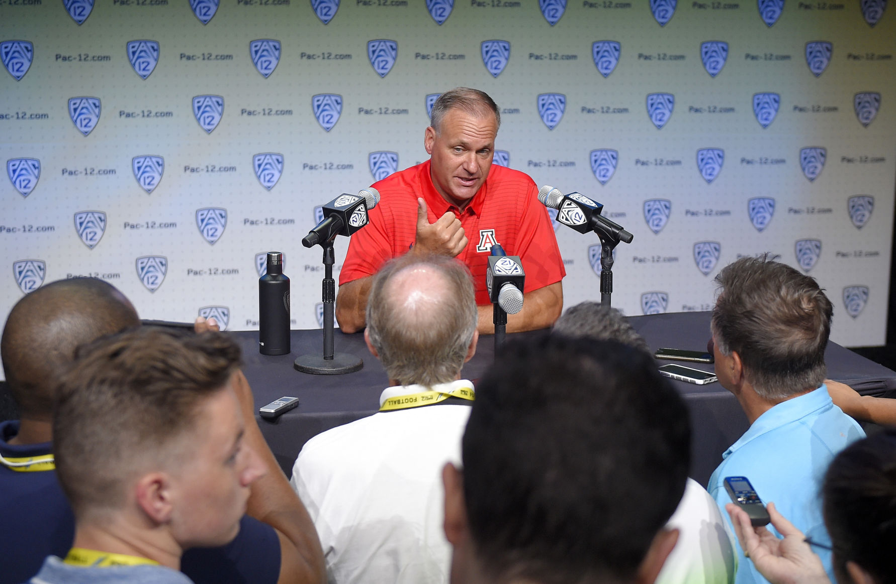 Stanford pegged to finish 2nd, Cal last in Pac-12 football poll