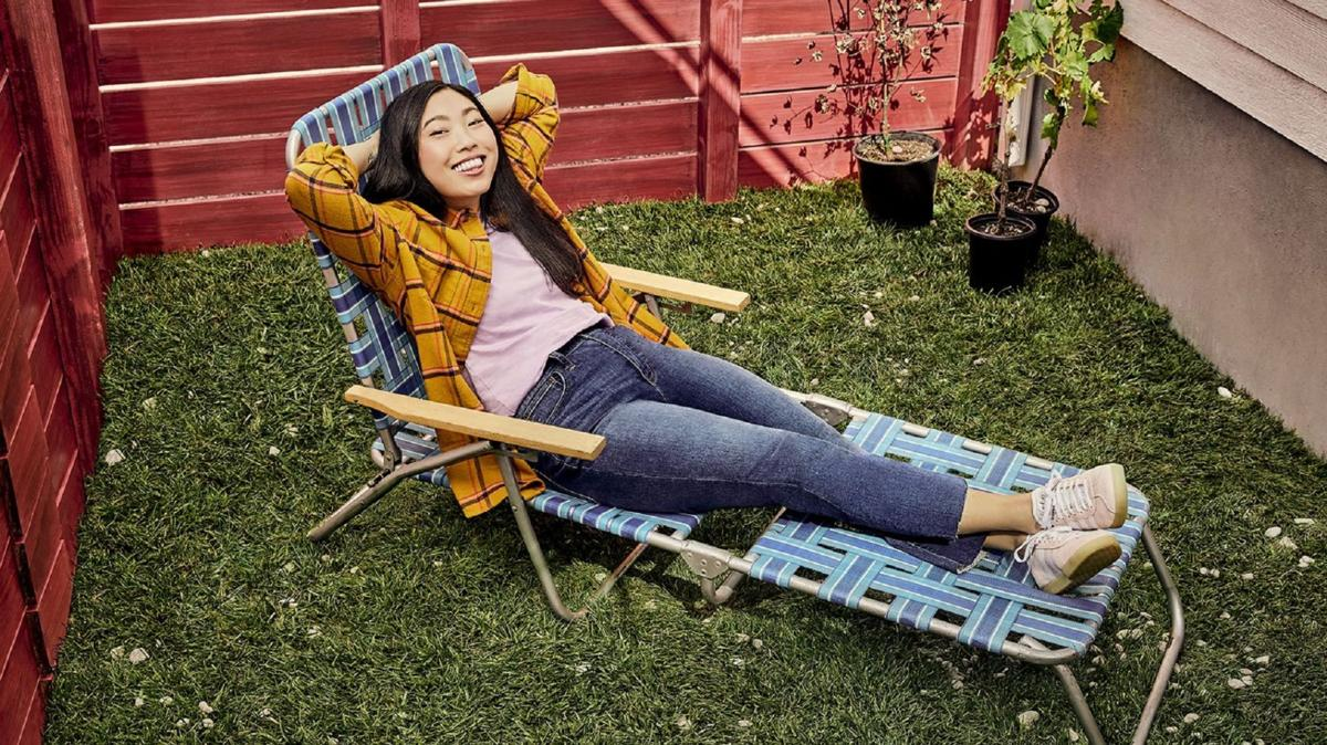 Roush Review: Awkwafina Really Is 'Nora From Queens' in a Wacky New Sitcom