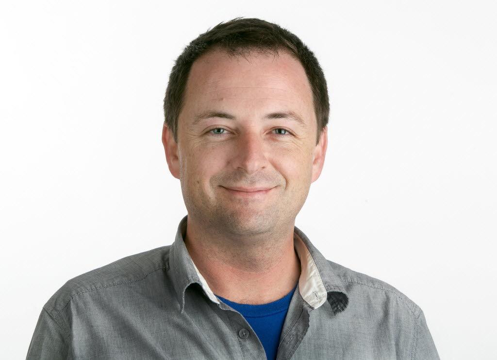 Curt Prendergast