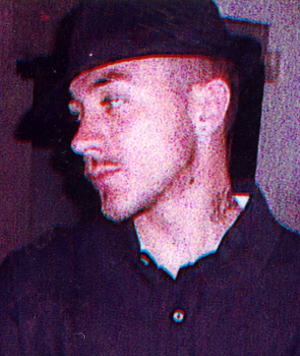 Fernando D. Beltran, II 3/6/1980 - 4/19/2009