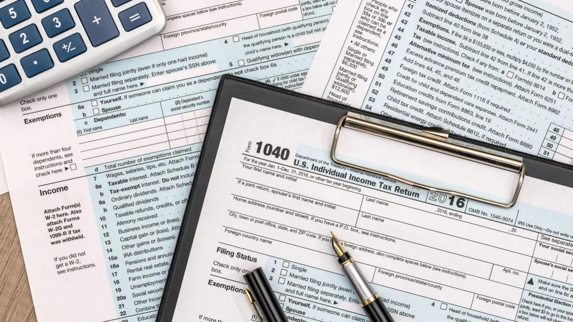 Free tax-preparation sites shut down in Tucson, but options still ...