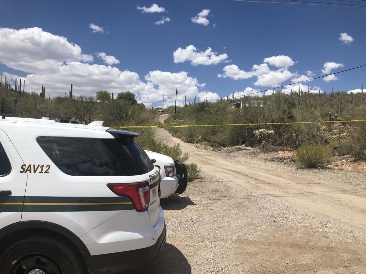 Deputies investigate suspicious death