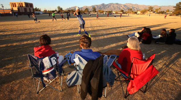Used Cars Tucson >> Tucson Assn. of Realtors Shootout: New soccer facility ...