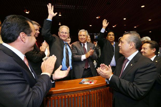 Alianza entre Tucsón y Nogales llegó al DF