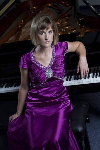 Pianist to play variety of genres at Fri. show