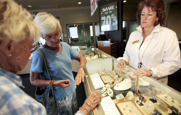 Marshall's Jewelers to close; store will remain open until all inventory sold