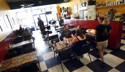 Tucsonans devoted to their favorite breakfast spots
