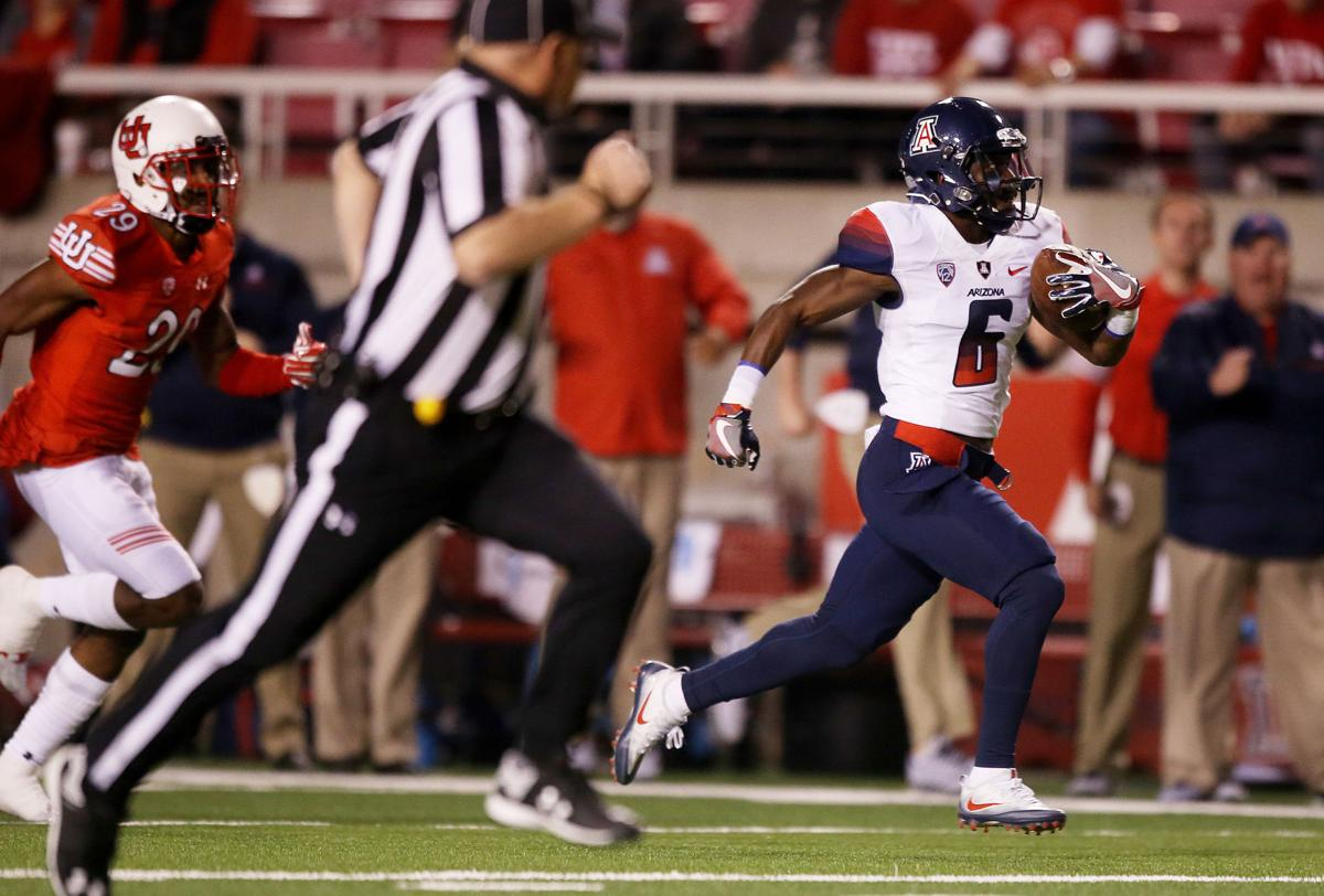 Best Arizona football photos (copy)