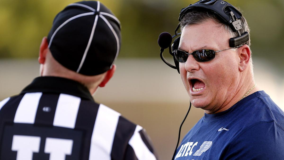 Hansen's Sunday Notebook: Talented Pima football team prepping for brutal schedule